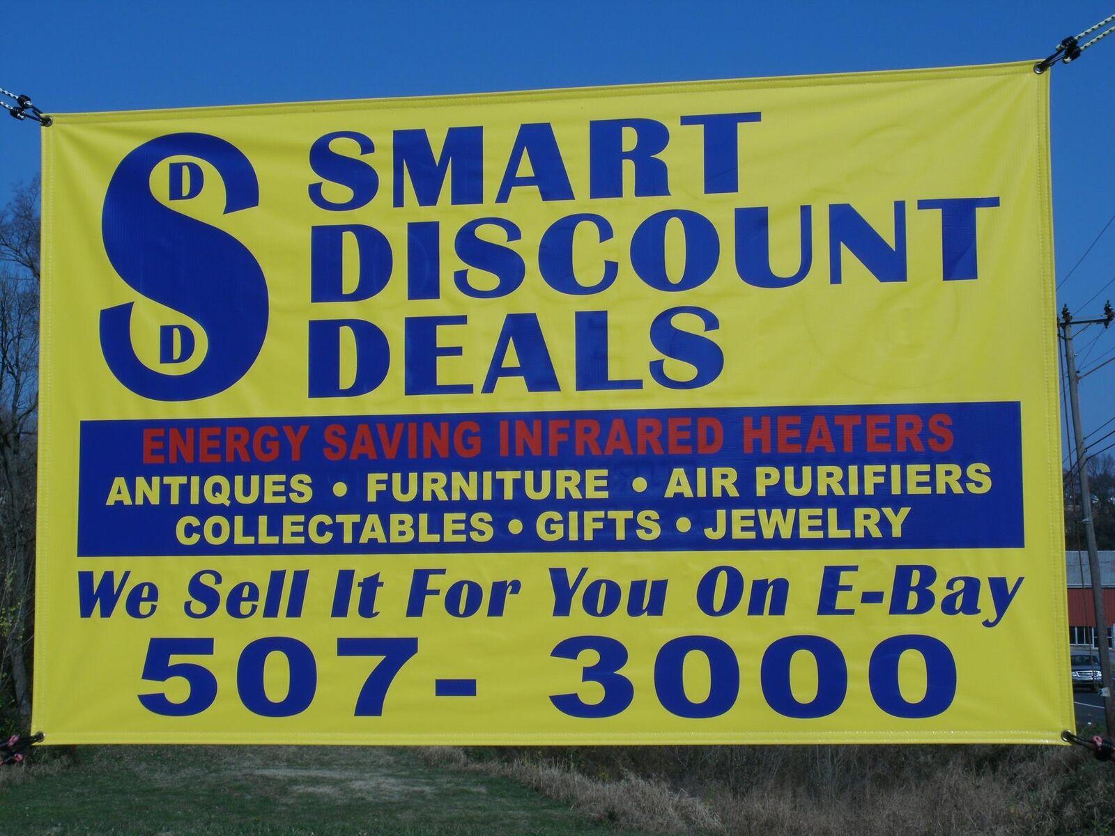 Smart Discount Deals