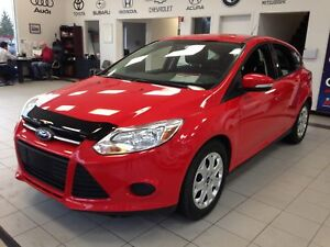 2013 Ford Focus SE / sieges chauffants / a/c / cruise /
