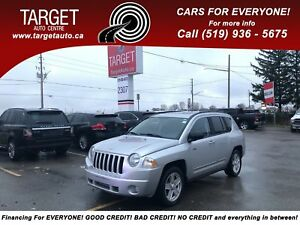 2010 Jeep Compass north, Drives Good, Very Clean and More ***
