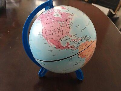 Tecnodidattica 16 cm world globe