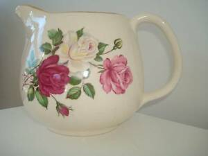 Swinnertons Rose Jug Burnie Burnie Area Preview