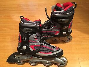 Patins à roues alignées/ Rollerblade K2 Catalyst taille 11