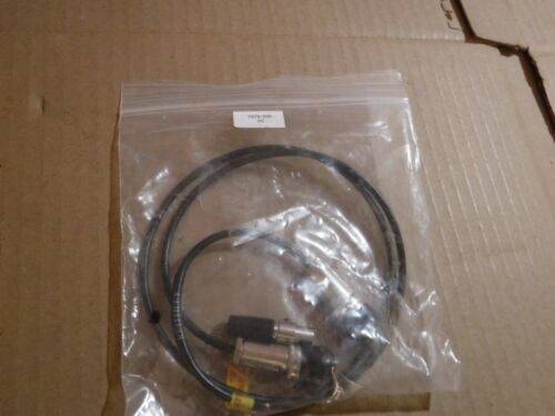 KEITHLEY 7078-TRX-3 3 SLOT (M-M) LOW NOISE TRIAX CABLE