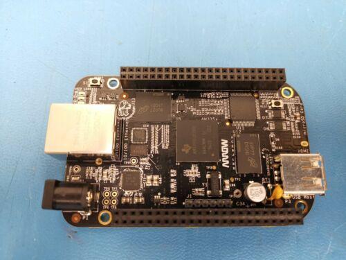 BeagleBoard BeagleBone Black BB-BBLK-000 -ITEMP NEW - REV. A