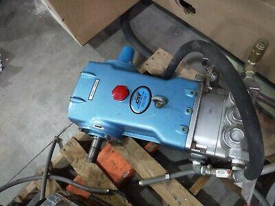 Cat Pump 3535 -nice Used Car Wash Equipment Pump