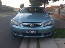 **URGENT SALE** 2007 HOLDEN BERLINA Roxburgh Park Hume Area Preview