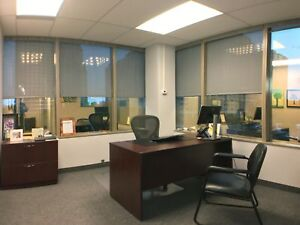 FURNISHED OFFICES FOR RENT IN MISSISSAUGA!