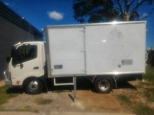 Hino 300 616 2012 TDiesel Auto Rent to Own for $395 Per Week Mount Druitt Blacktown Area Preview
