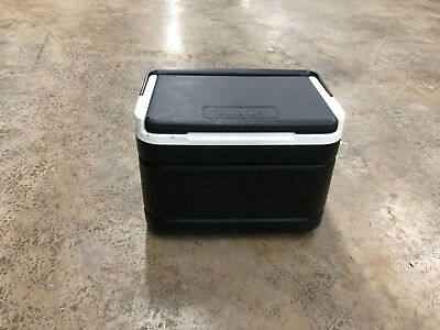 OEM Club Car Precedent Golf Cart Cooler Portable Ice Chest Beverage with Bracket (Chest Bracket)