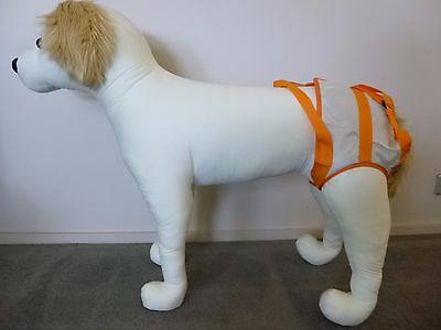 Hind legs harness carelift for aged invalid dog care toilet walking help