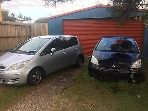 2005 Mitsubishi Colt Hatchback Caboolture Caboolture Area Preview