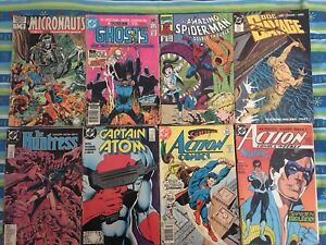 Old comic books for sale 30$