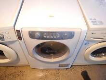 Hotpoint AQ9L29UV (9KG) Front Load Washing Machine Thomastown Whittlesea Area Preview