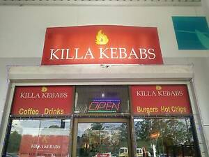 Kebab Shop for sale Lansdowne Bankstown Area Preview