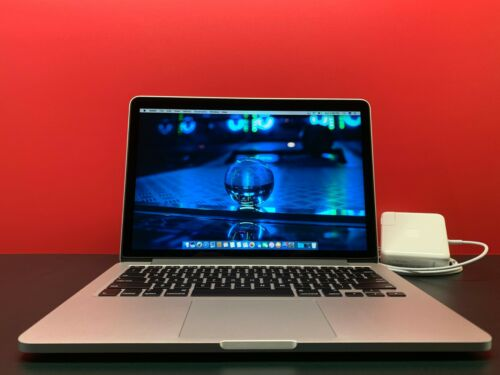 MACBOOK PRO 13 RETINA | CORE i7 | 1TB SSD | 16GB RAM | WARRANTY | OS-2016