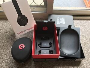 Beats Solo3 Wireless Meadow Heights Hume Area Preview