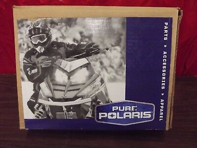 Polaris Snowmobile Canvas Cover, 2880364