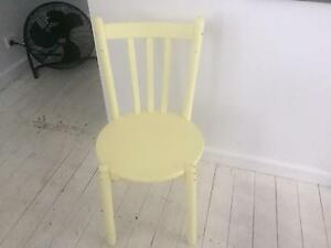 Single Chair Grays Point Sutherland Area Preview