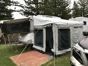 Jayco Eagle Camper Trailer 2012 in great condition. Warners Bay Lake Macquarie Area Preview