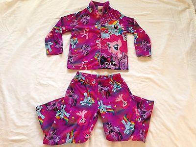 Пижама для новорожденных 2pc. Toddler Girl's