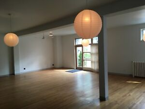 Amazing Studio or Retail Space - West End Halifax