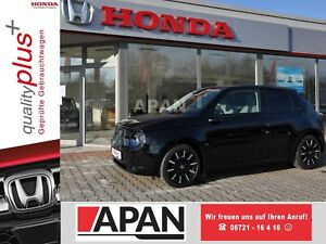 Honda e Advance-Paket