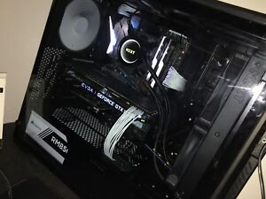 Beast Gaming Computer!! $2500OBO