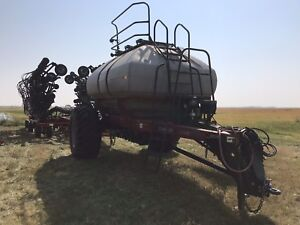 Case 800 with tbt 3430