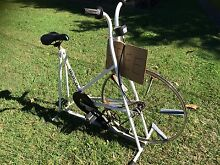 Free exercise bike Coes Creek Maroochydore Area Preview