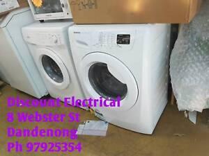 FRIDGE WASHING MACHINE dishwasher dryers freezer glass door fridg Dandenong Greater Dandenong Preview