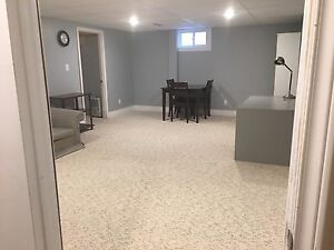 One Bedroom Apartment  in Shared House