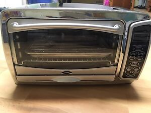 Four grille-pain / Countertop oven