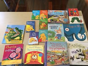 Bulk children's books . Excellent condition. 2 photos. Taringa Brisbane South West Preview