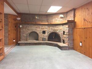 Newmarket 1 bedroom basement