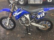 Yamaha YZ250 R Dalby Dalby Area Preview