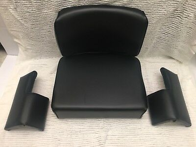 Seat Set For John Deere 350 Crawler 350 Dozer Seat
