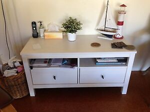 Side table, tv console North Narrabeen Pittwater Area Preview