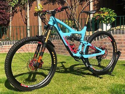Full Suspension Mountain Bike ibis mojo hd3 - Excellent Condition