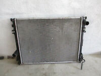 CHRYSLER 300C 5.7 Radiator Fan 04 to 07 Cooling NRF Genuine Quality Replacement