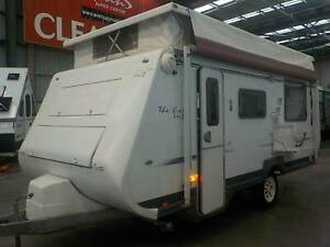 Avan The Erin MKII Campbellfield Hume Area Preview