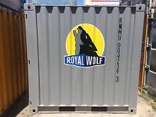 20' Shipping Container HIRE PER DAYFrom Banyo Brisbane North East Preview
