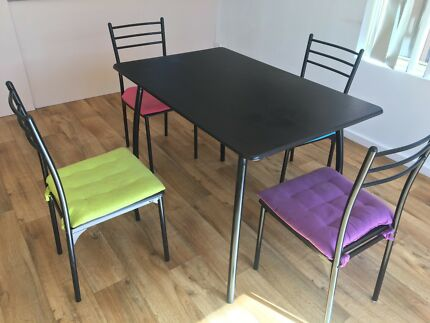Wooden Table 5