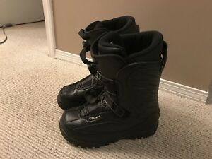 Snowboard Boots US Sizes 9 & 5