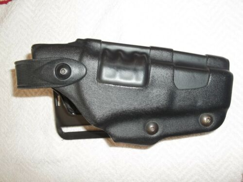 Safariland 6270 Raptor Level 2 Mid Ride Holster fits Glock 17/22