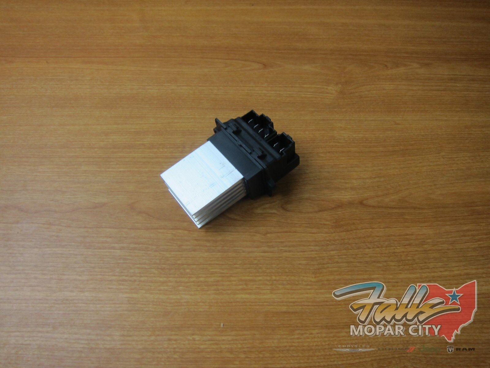Chrysler 200: Blower Control
