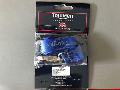 Schlüsselanhänger - Triumph Union Lanyard Zubehör - Yard-zubehör