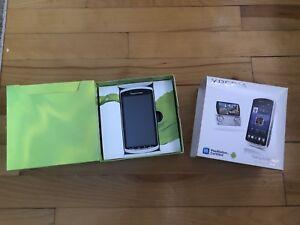 Téléphone Sony Ericsson xperia play