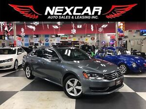 2015 Volkswagen Passat 1.8 TSI COMFORTLINE AUT0 LEATHER SUNROOF