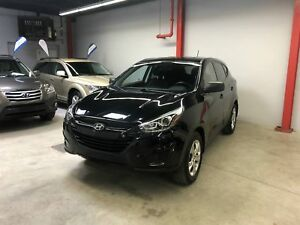 HYUNDAI TUCSON GL 2014, AUTOMATIQUE, AIR CLIMATISÉ, BLUETOOTH, 4