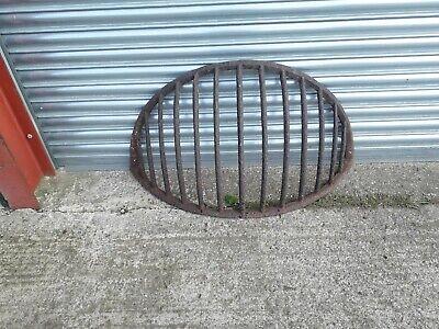 Vintage Cast iron Hay Rack